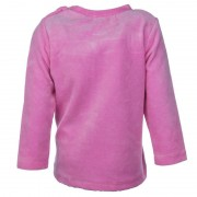 Βρεφική Φόρμα Εβίτα 187517 (6-18 μηνών) Ροζ