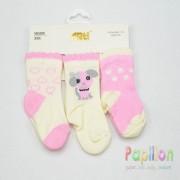 Κάλτσες βρεφικές 0 – 18 μηνών