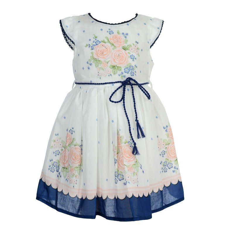 Φόρεμα Κορίτσι 3713 (9-24 μηνών)