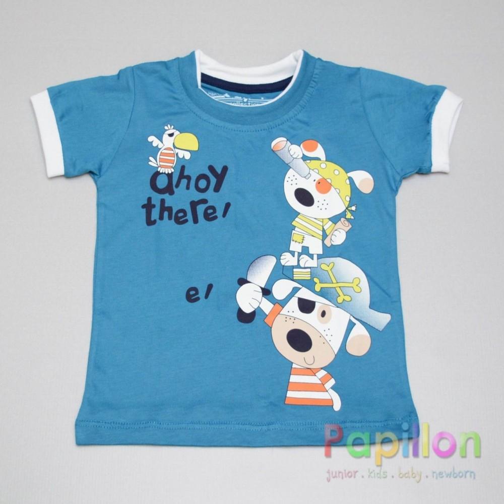 Μπλούζα 776 αγόρι (1-5 ετών)