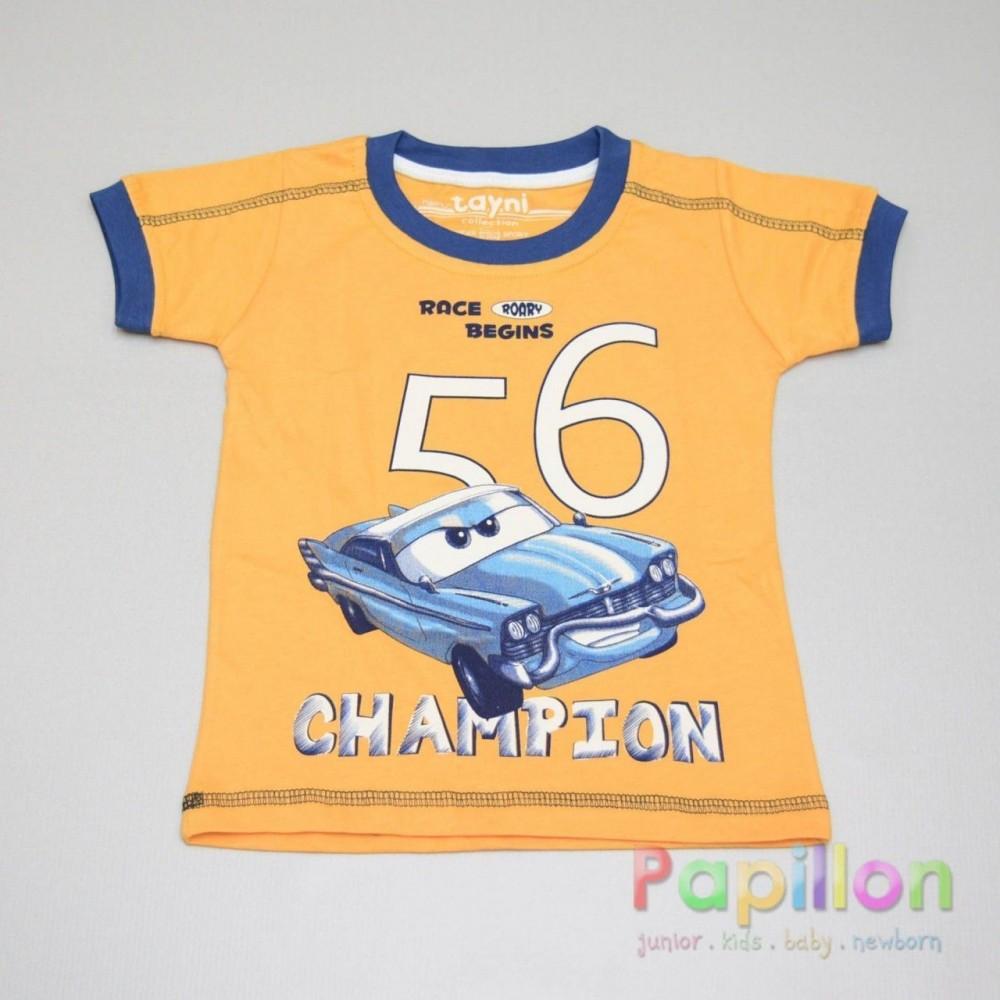 Μπλούζα 770 αγόρι ( 1-5 ετών)