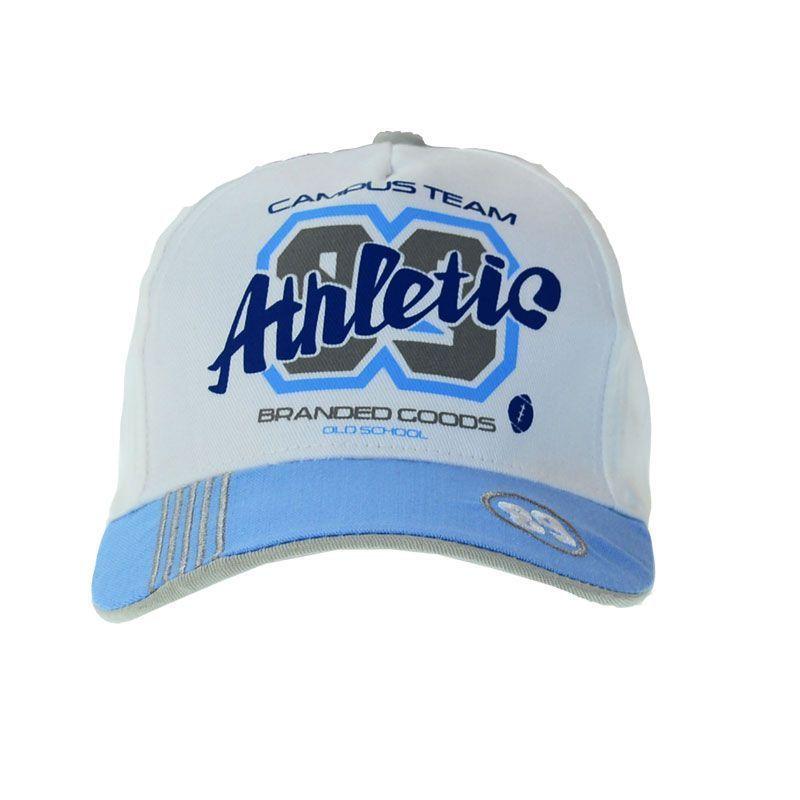 Παιδικό Καπέλο Jockey Athletic (4-8 ετων)