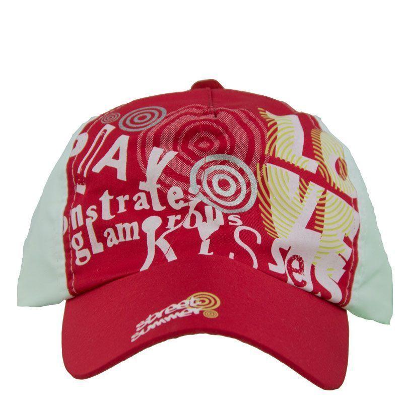 Jockey Καπέλο Κορίτσι Street 10-16