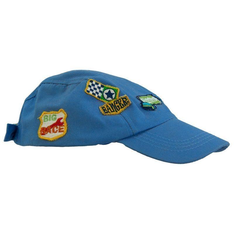 Καπέλο Jockey Αγόρι Racing 6