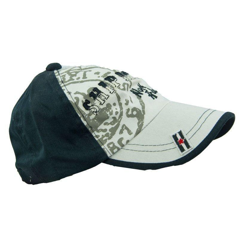 Καπέλο Jockey Ship 2-6