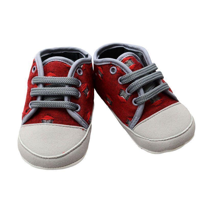 Παπούτσια Αγκαλιάς Αγόρι Raft