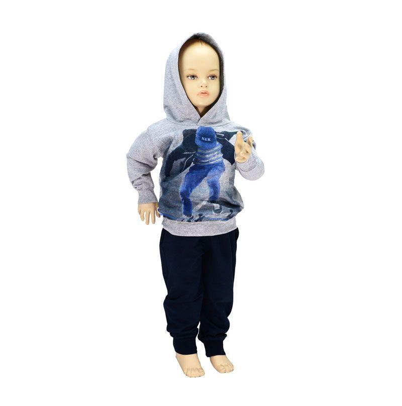 Φόρμα NEK Αγόρι Hat 1-5