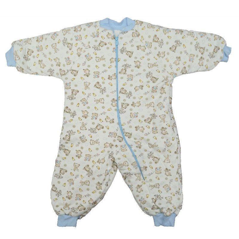 Υπνόσακος για μωρά Bebitof Σιέλ 1-4