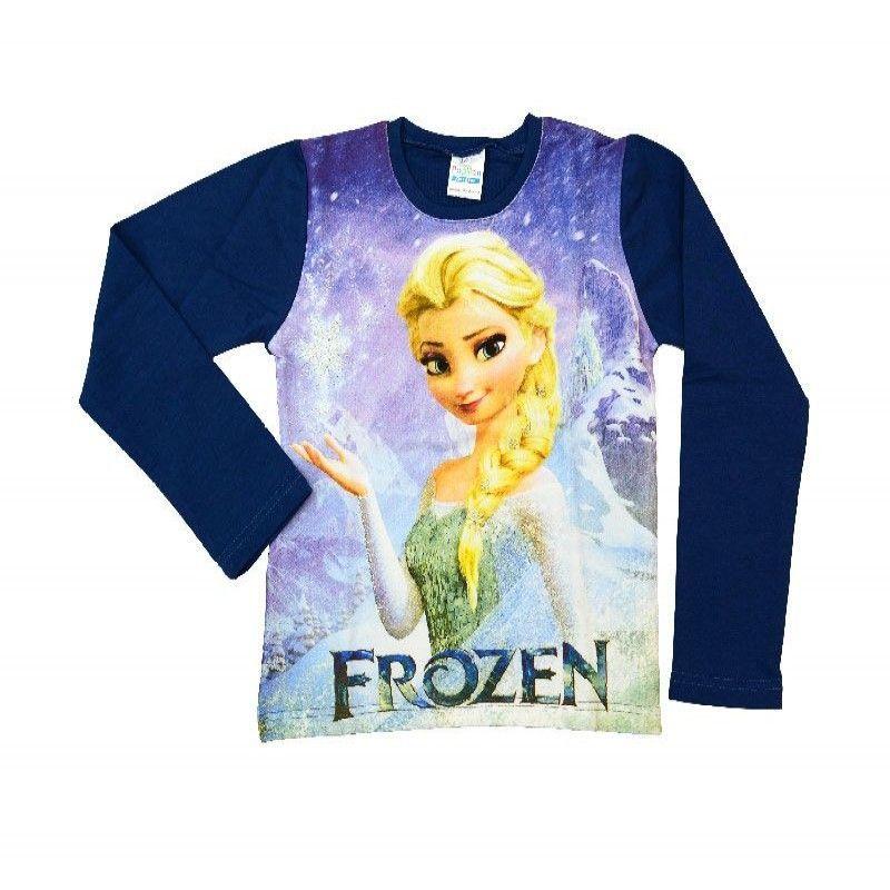 Μπλούζα Κορίτσι Elsa 12-16
