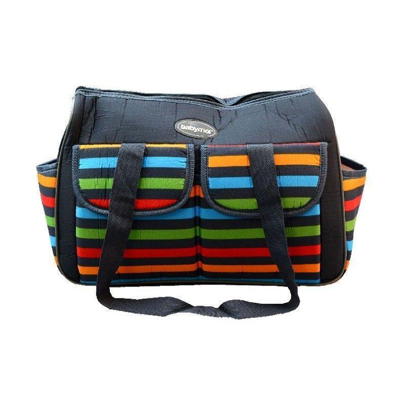 Kamtex Βρεφική Τσάντα μωρού 8406