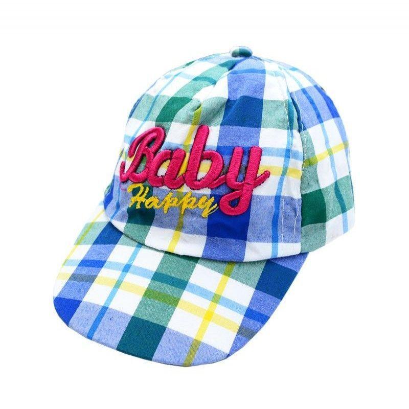 Βρεφικό Καπέλο Jockey Baby Happy