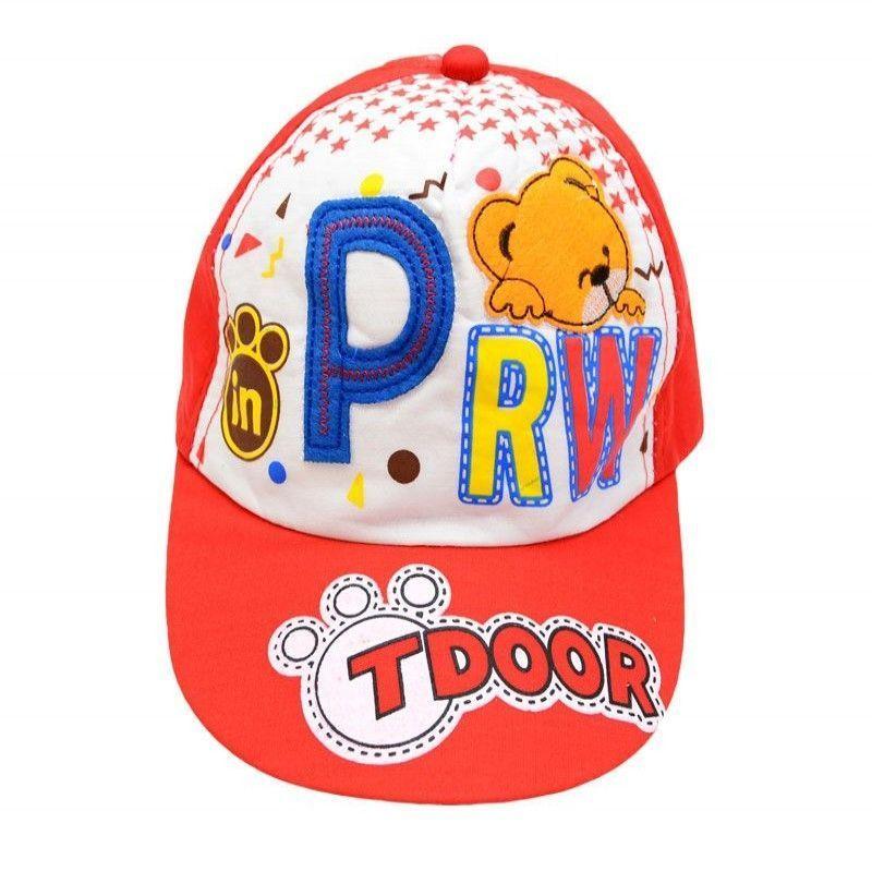 Βρεφικό Καπέλο Jockey TDoor
