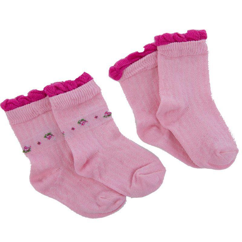 Βρεφική Κάλτσα 122 (0-24 μηνών)
