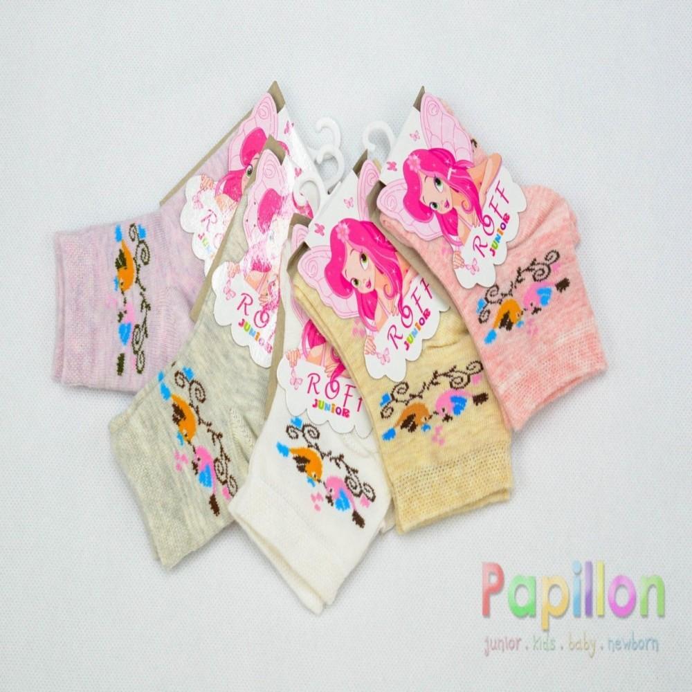 Κάλτσες Κορίτσι 1 - 4 ετών