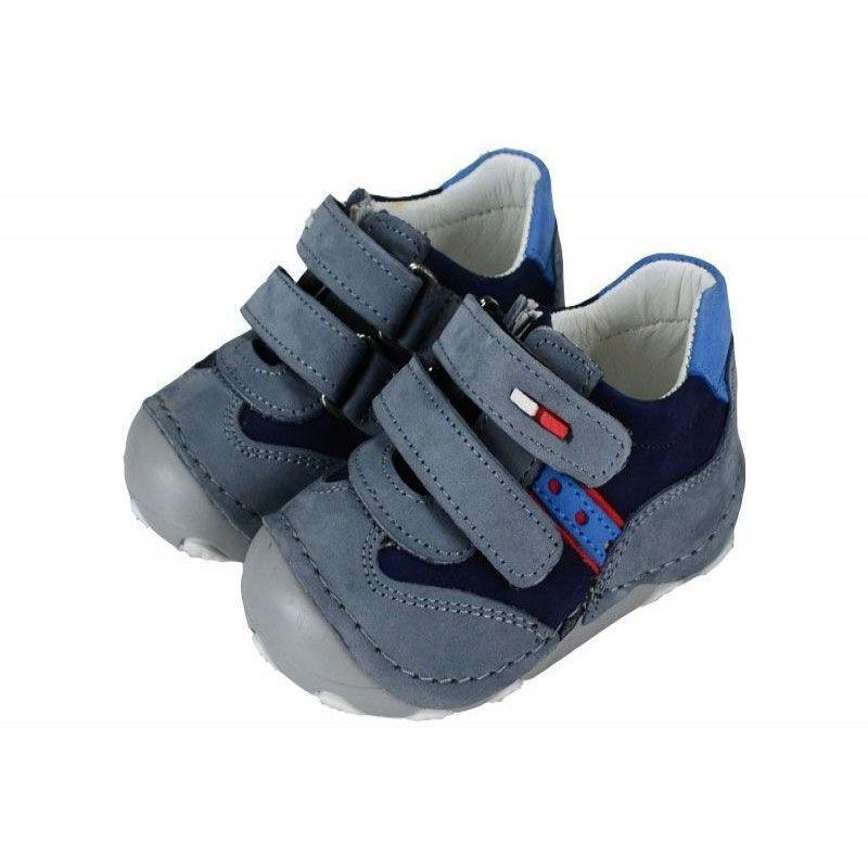 Παιδικά Δερμάτινα Παπούτσια C4494(Νο19-22)