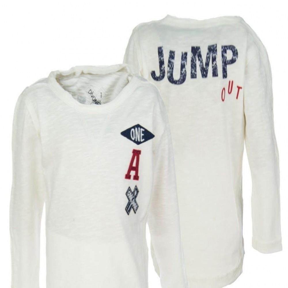 Παιδική Μπλούζα DIVONETTE 3368 (1-4 ετών)