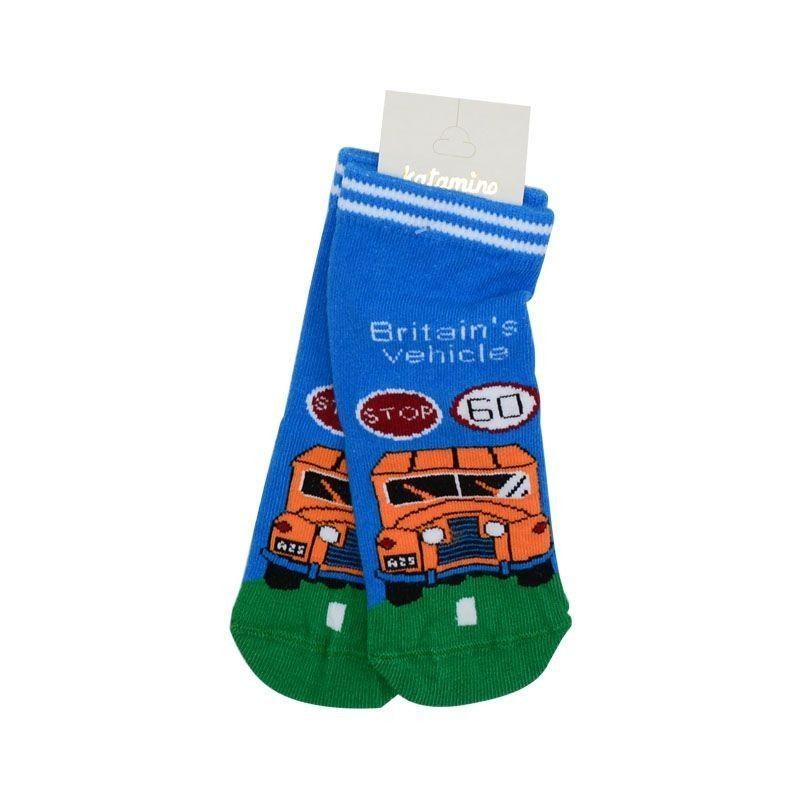 Κάλτσες Αγόρι 20043 Katamino