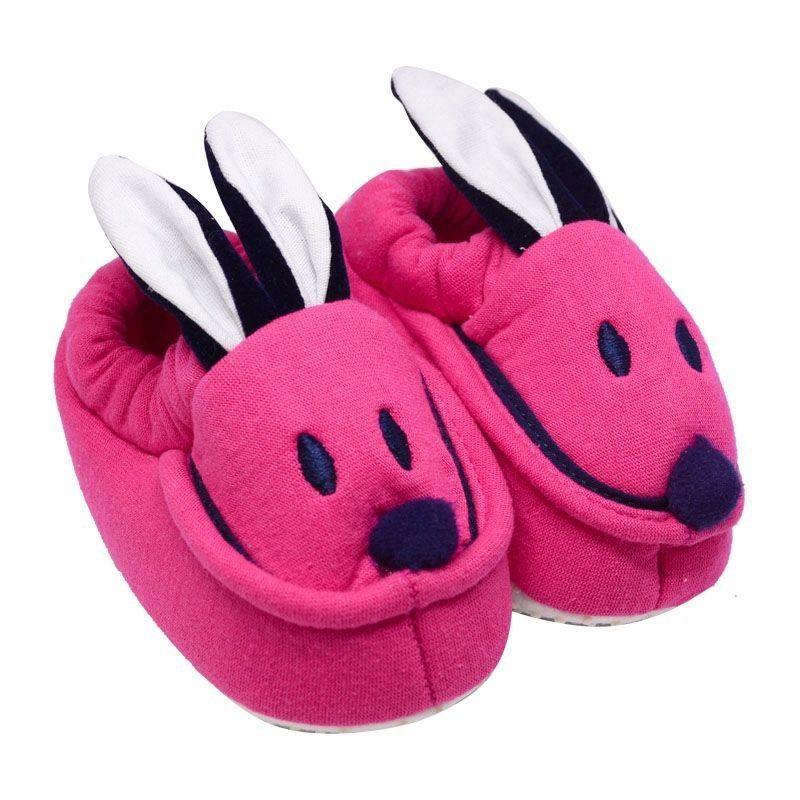 Παπουτσάκια Αγκαλιάς Funny Rabbit