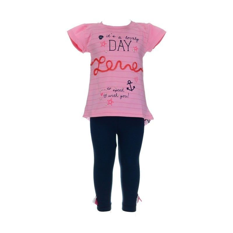 Παιδικό Σετ Εβίτα Lovely Day 1-6