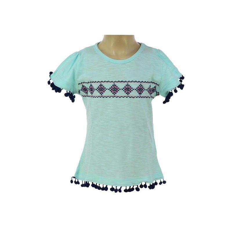 Μπλούζα Κορίτσι Rhomb 1-4