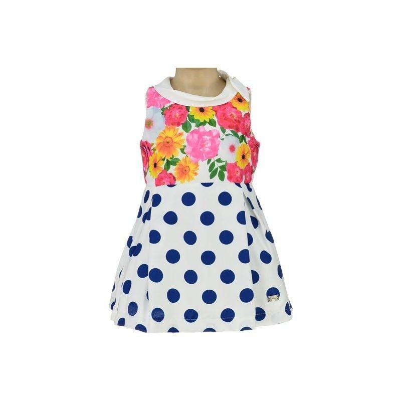 Φόρεμα Κορίτσι Garden 1-6