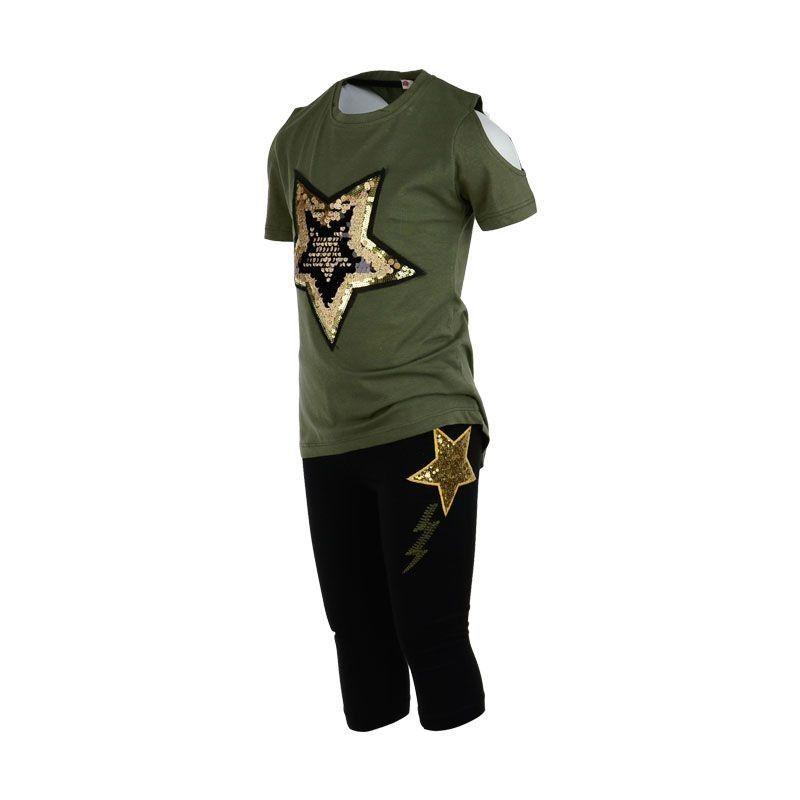 Σετ Κορίτσι Rock Star 18312 (5-8 Ετών)