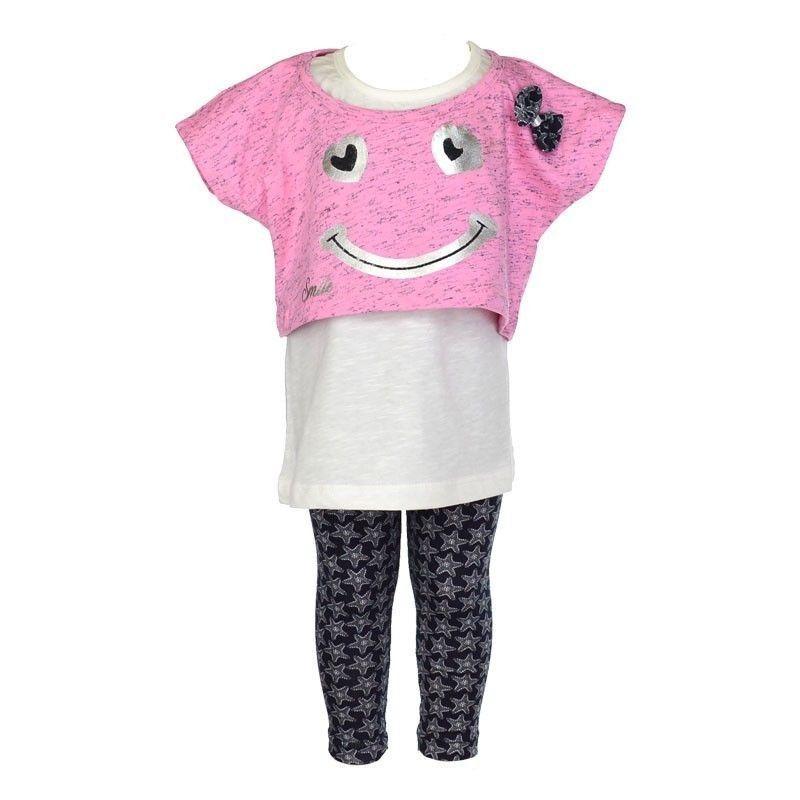 Παιδικό Σετ Εβίτα Smile 1-6