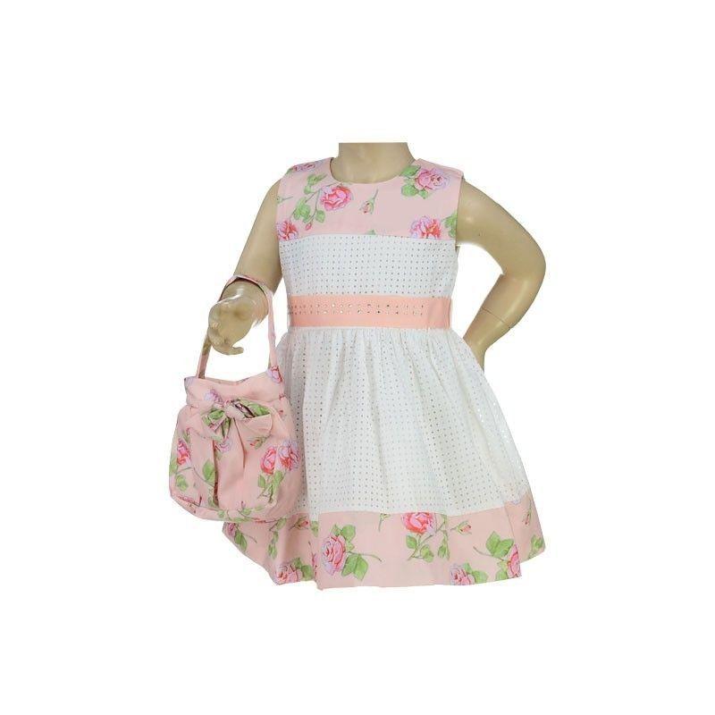 Φόρεμα Κορίτσι 186230 (1-6 ετών)