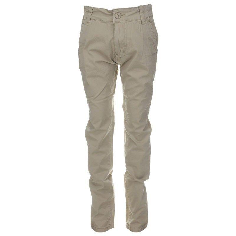 Παντελόνι Αγόρι Style Boy Light Beige 8-16