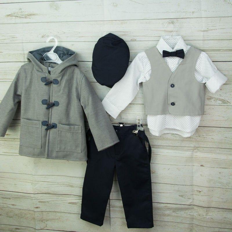 Makis Tselios Baby A1893
