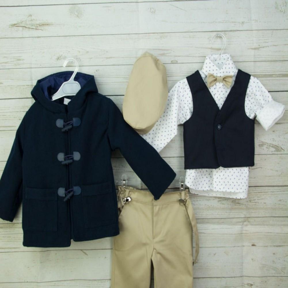 Makis Tselios Baby A1891