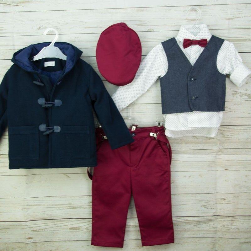 Makis Tselios Baby A1894