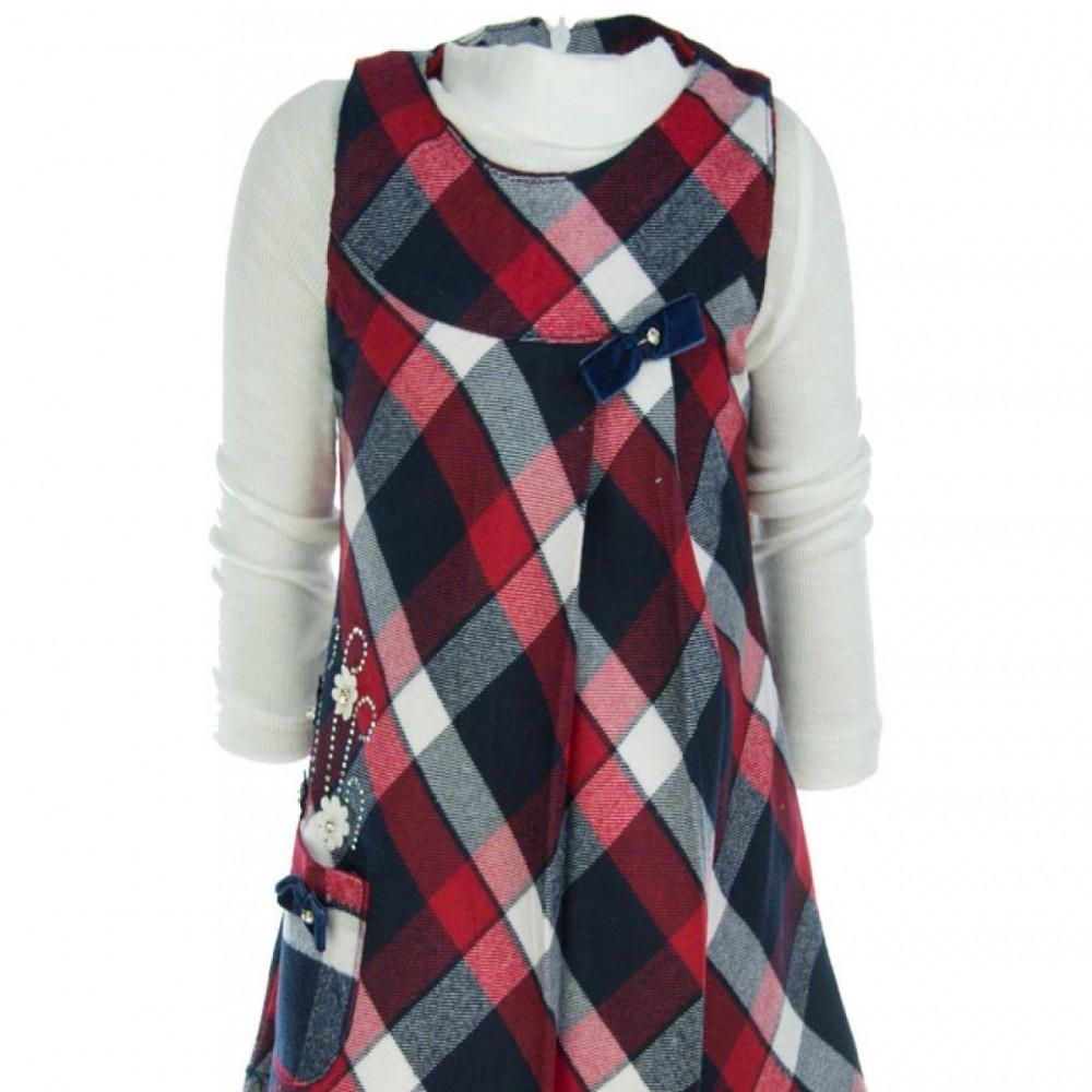 Βρεφικό Φόρεμα 3870 (9-24 μηνών)