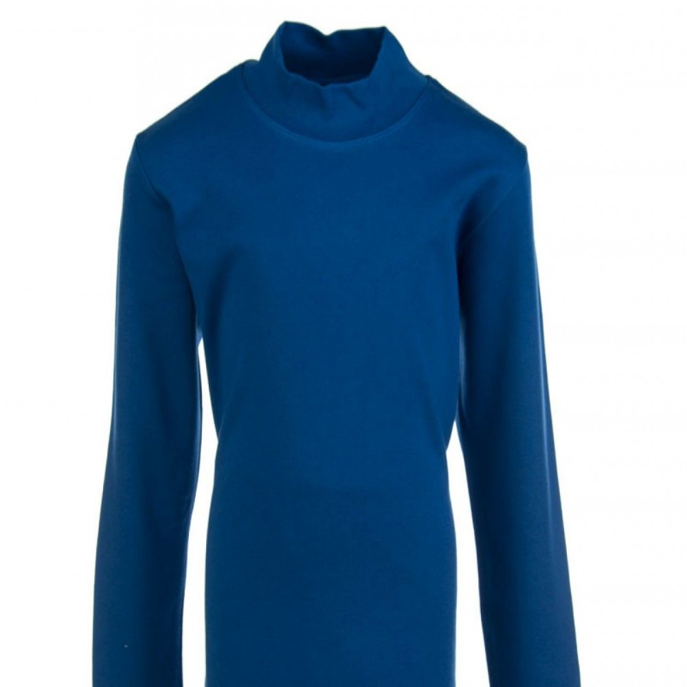 Μπλούζα Basic Ημιζιβάγκο 12 Χρώματα (13-16 Ετών)