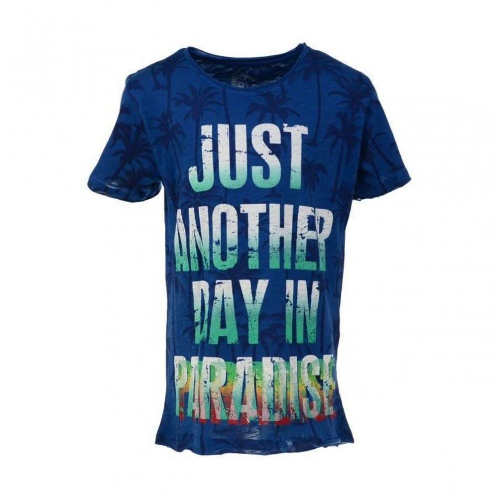 Μπλούζα Αγόρι Paradise 9-12