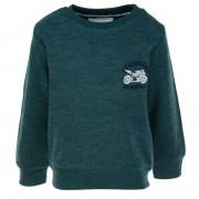 Παιδική Μπλούζα rip 18519 Μπορντό-Πετρόλ-Πράσινο(1-4ετών)