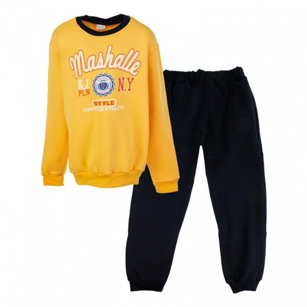 Φόρμες Αγόρι Mashalle N.Y (6-14 ετών)