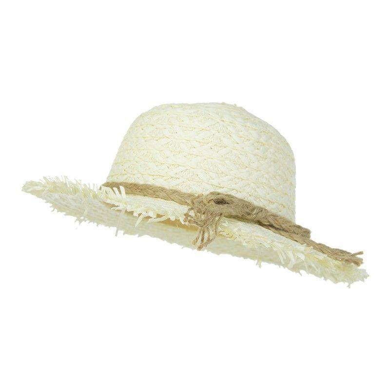 Καπέλο Ψάθινο 111 (9-12 ετών)