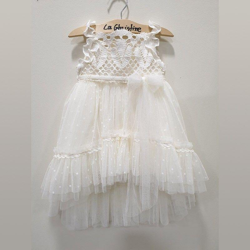 Φόρεμα Βάπτισης La Christine 19k109