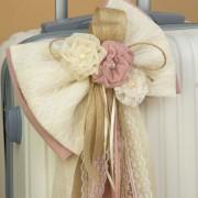 Οικονομικό πακέτο Κορίτσι  Makis Tselios 144 Βαλίτσα Τρόλευ