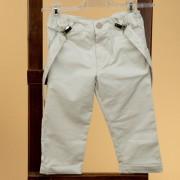 Βαπτιστικό Κοστούμι 12-24 Μηνών Makis Tselios ST55