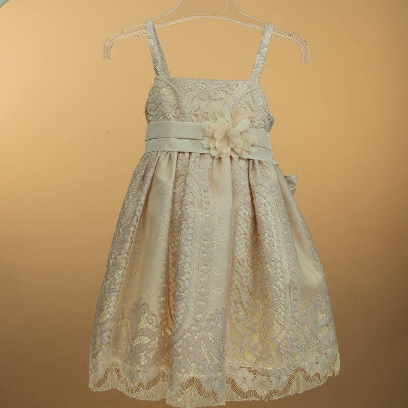 Φόρεμα Βαπτιστικό 12-24 Μηνών Makis Tselios ST25