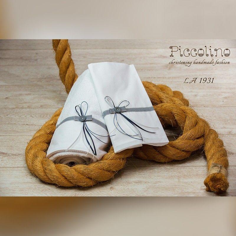 Σετ Λαδόπανα Piccolino LA1931