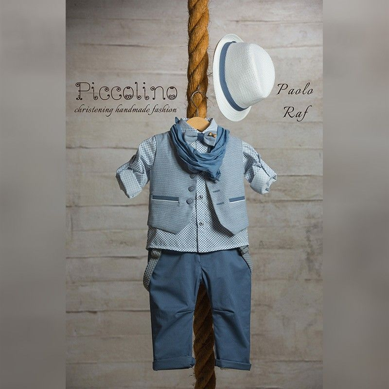 Κοστούμι Piccolinopaolo raf 19s17