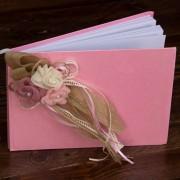 Βιβλίο Ευχών Λουλούδια Κωδ.:912513