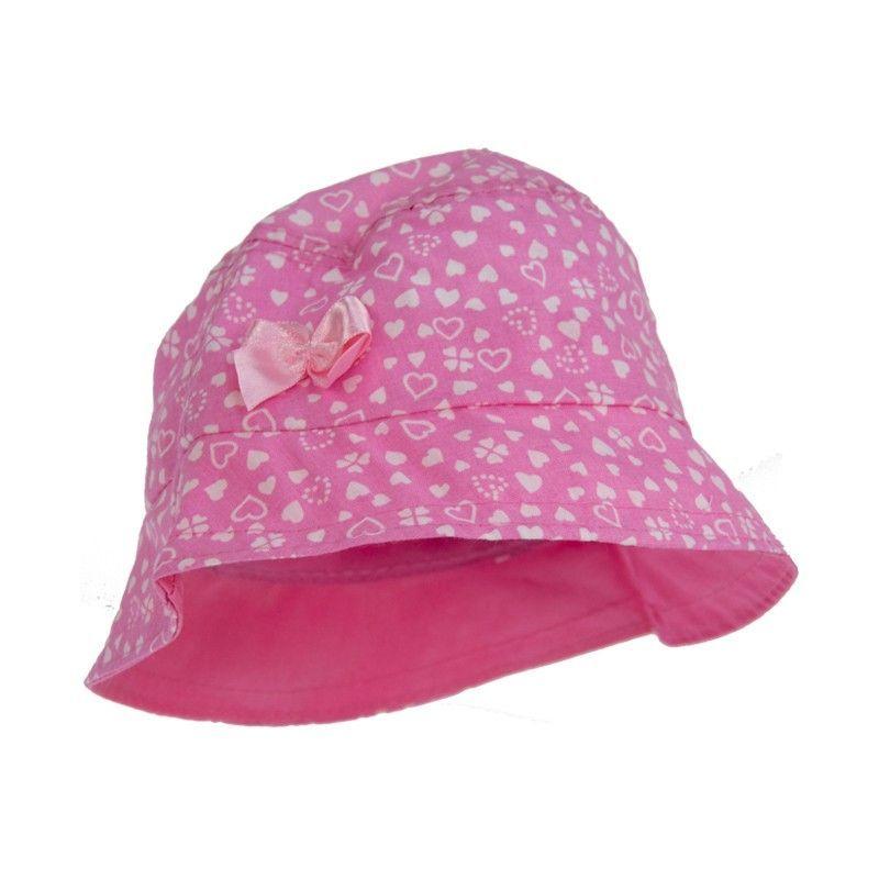 Παιδικό  Καπέλο Κορίτσι 9350 (1-4ετών)