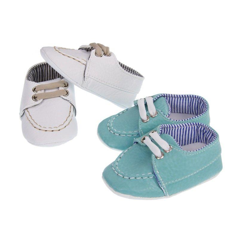 Παπούτσια Αγκαλιάς LX518 (0-12 μηνών)