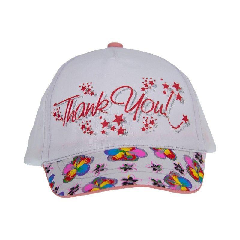 Παιδικό  Καπέλο Κορίτσι Jockey 8100 (1-4 ετών)