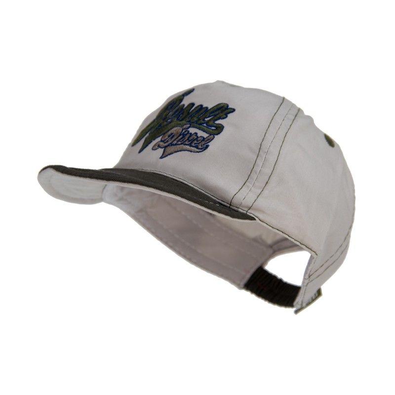 Παιδικό  Καπέλο Jockey  Αγόρι 8015 (0-18 μηνών)