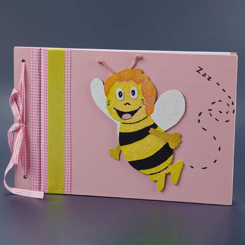Ευχολόγιο Ξύλινο Μέλισσα Nuova Vita